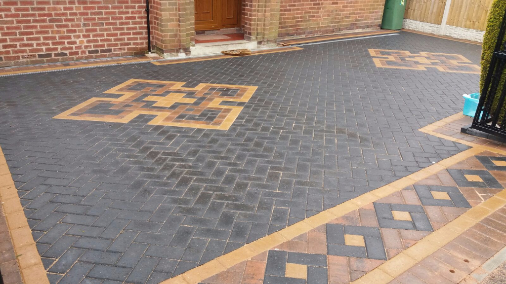 Driveway Contractors Bournemouth Paving Bournemouth